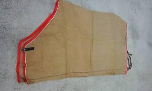5'9 Hessian horse rug Maitland Maitland Area Preview