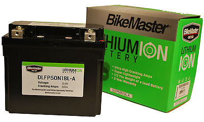 New Lithium Battery DLFP-14L-A Yamaha XS850 XS750 XS650 XJ900 XJ750 TX500 FZ750