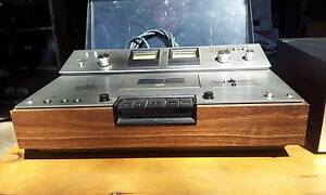 Akai GXC 310D Double Capstan Cassette Mastering Deck ADR Dolby Gladesville Ryde Area Preview