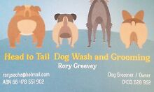 Head to Tail Dog Wash and Grooming Hamilton Hill Cockburn Area Preview