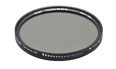 Kenko Variable NDX Filter ND 2,5-1000 Variabler Graufilter Neu 82mm incl. 67-82 online kaufen