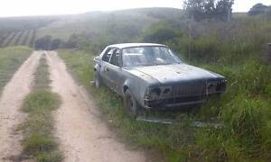 1970 Rambler Hornet Watervale Clare Area Preview