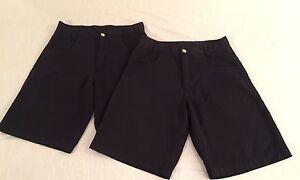 PBC High School shorts Size 10 Palm Beach Gold Coast South Preview