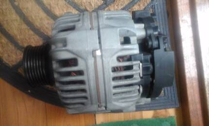 Volkswagen  Golf Genuine Bosch Alternator (Audi) St Ives Chase Ku-ring-gai Area Preview