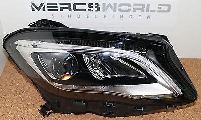 Mercedes Scheinwerfer rechts LED statisch GLA X156 A1569067600 Modellpflege