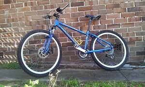 NORCO MOUNTAINEER -  ALMOST COMPLETE Mountain Bike MTB X Country Gladesville Ryde Area Preview
