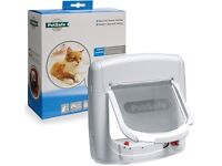 staywell deluxe catflap