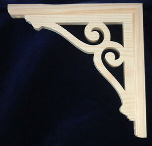 L g 39 s victorian gingerbread fretwork porch corner trim for Gingerbread trim for sale