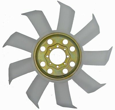 GM OEM-Radiator Cooling Fan Blade 20757670