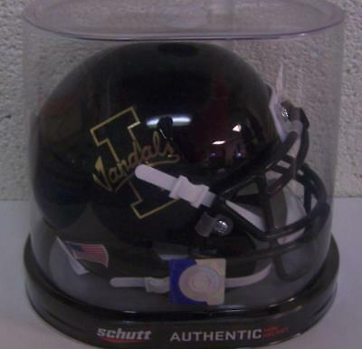 Idaho Vandals NCAA Replica Schutt Mini Helmet ()