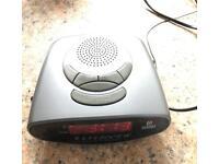Radio/alarm clock