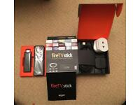 Amazon Fire TV Stick 1st generation