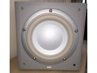 B&W ASW 675 powered compact subwoofer. Awesome!
