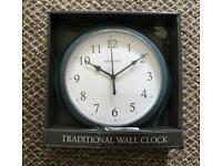 MUST GO TODAY: Grey clock