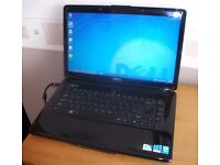 Dell 1545 laptop - Mint condition - MS Office & KODI