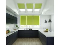 Window blinds made to measure