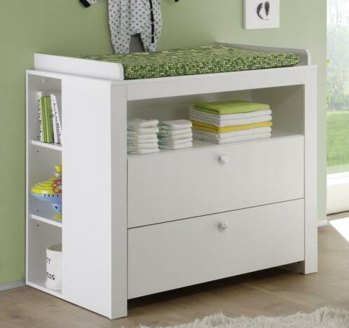 Commode Olivia 96cm Wit 155363001D