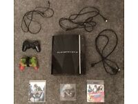 Sony PlayStation 3 80GB Console