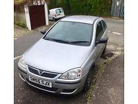 Vauxhall Corsa - repair or spares