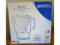 Brita water filter brand new in box