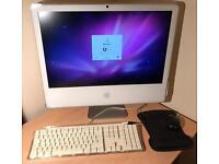 Apple iMac 24 inch 2.33Ghz