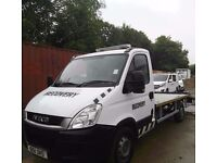 Iveco daily recovery 2011