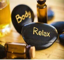Experience New classy massage