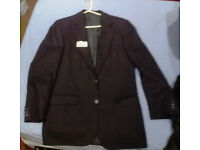 Bhs Mens Fabric Jacket