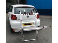 Fiamma carry bike. Rack. Up to 4 bikes. Very good condition. Never using it