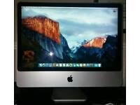 "iMac - 24"" Early 2008"