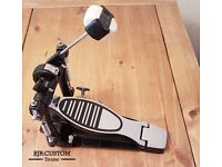 MIRAGE BASS/KICK DRUM PEDAL WITH BEAT