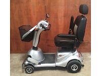 Mobility Scooter - Quingo Plus
