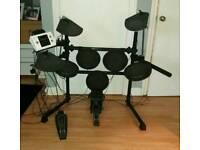 Rocktronic DD502J Electric drum kit