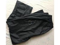 Waterproof pants for cycling/fishing etc.