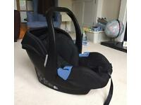 Car seat suitable up to 13kg - Recaro Privia group 0+