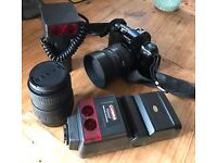 Pentax Camera MZ-10