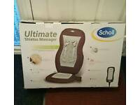 Ultimate Shiatsu Massager