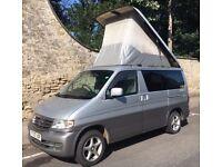 Mazda Bongo Campervan. 2.5L Diesel Autofreetop, Automatic