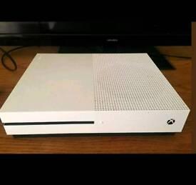 Xbox one s 500gb spares or repair