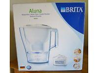 Brita water filter (new in box)