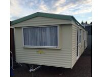 Atlas Sahara Super Static Caravan For Sale Off-site Free Delivery Included