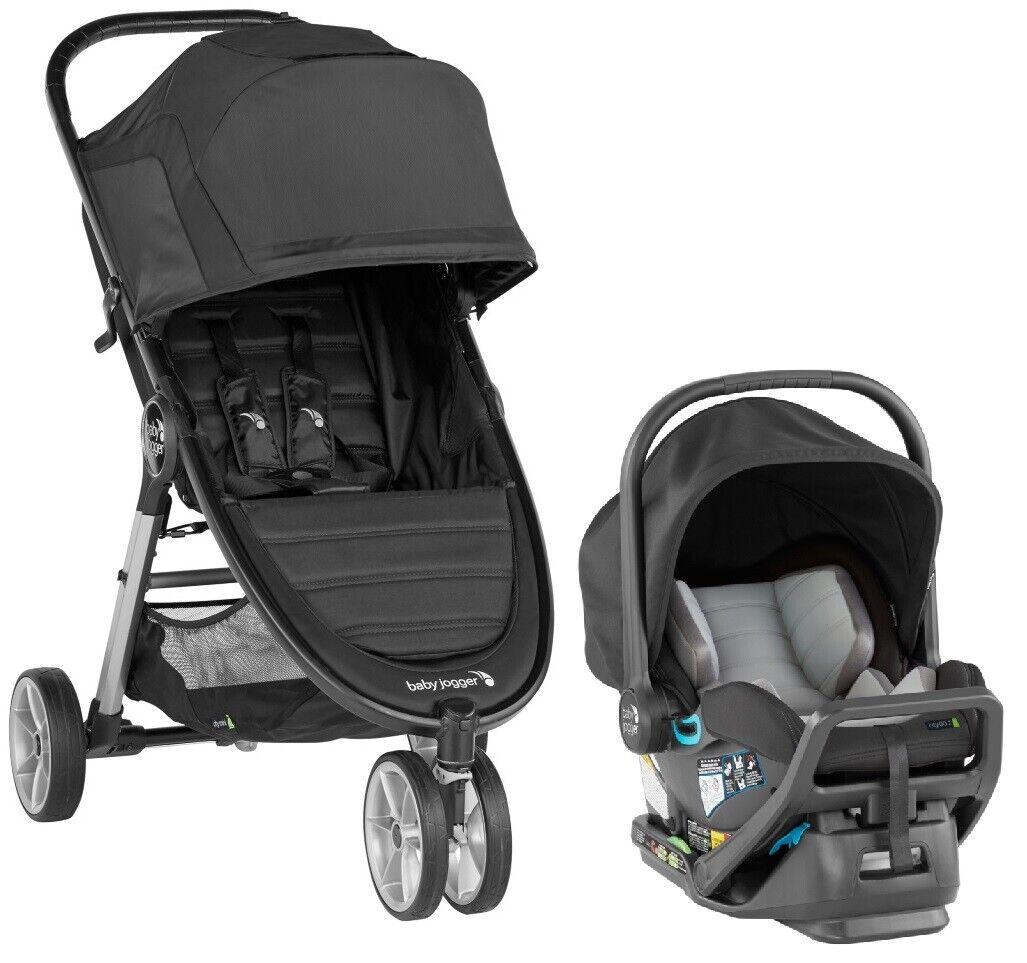 city mini 2 travel system stroller w
