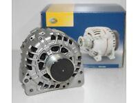 Lichtmaschine Generator Audi Ford Seat Skoda VW Volkswagen HELLA ORIGINAL