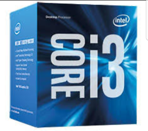 i3 6100 skylake cpu Portland Glenelg Area Preview