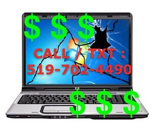 CASH for  Broken / Unwanted Laptops 5197024490 call/txt