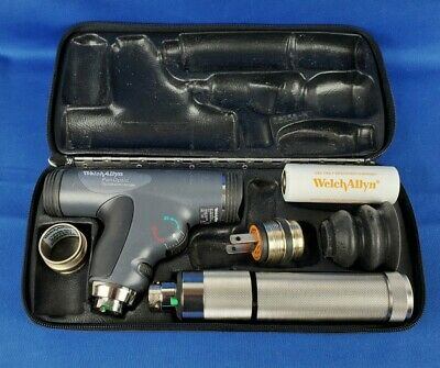 Welch Allyn Diagnostic Panoptic Ophthalmoscope