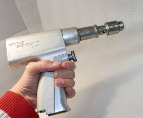 Stryker System 5 Rotary Drill  LIte Use