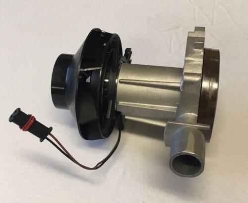 ESPAR-EBERSPACHER-AIRTRONIC D2 air heater blower motor with fans