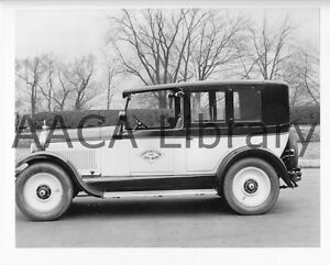 1926-Oakland-Century-Taxicab-Factory-Photo-Picture-Ref-59882