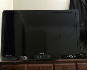 """40"""" HD tv price negotiable"""